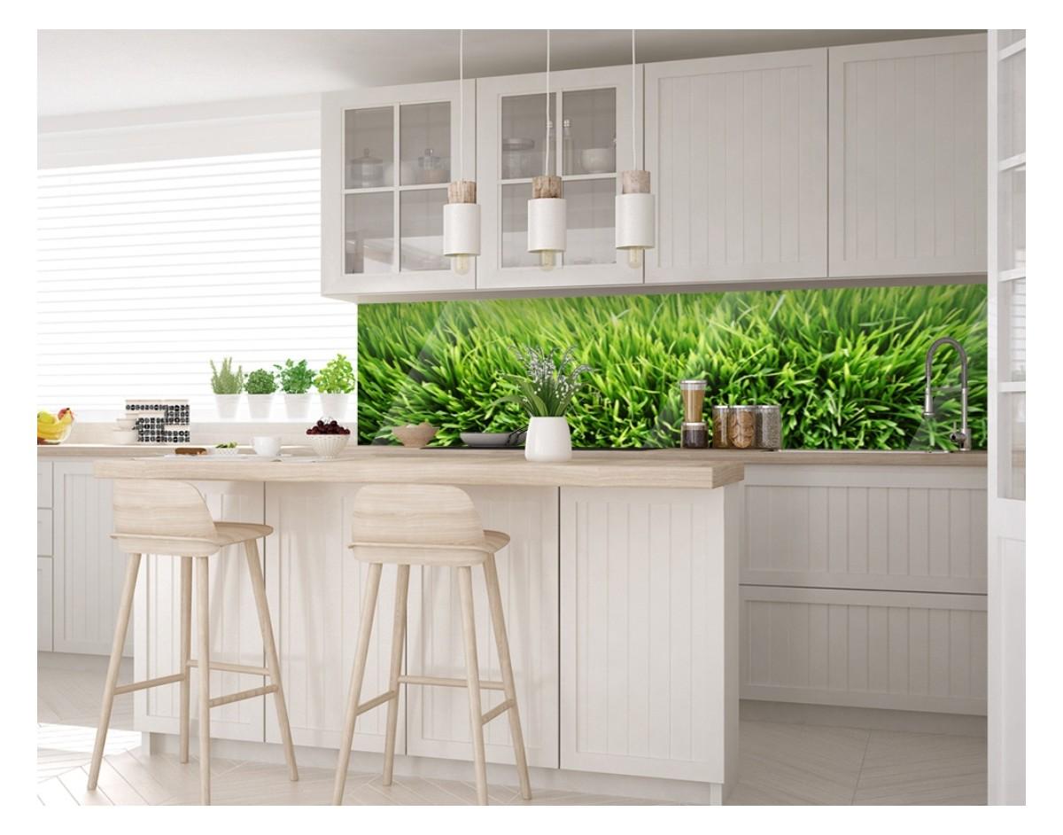 zielono mi hartowany panel szklany do kuchni na wymiar dekoracje cienne sklep internetowy. Black Bedroom Furniture Sets. Home Design Ideas