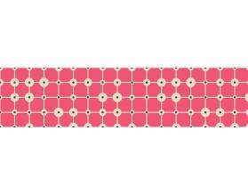 VINTAGE 2- panel szklany na wymiar - grafika