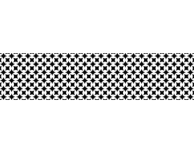 TEXTURA 2 - designerski panel szklany - grafika