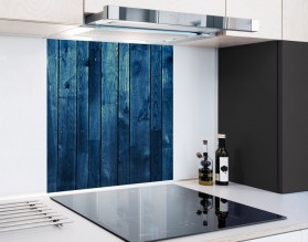 DESKA W GRANACIE - hartowany panel szklany