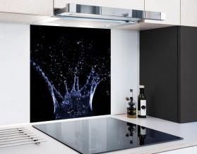 SPLASH - hartowany panel szklany