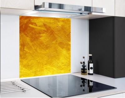 ZŁOTO - panel szklany