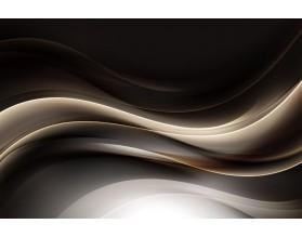 BARWY ZIEMI - panel szklany - grafika