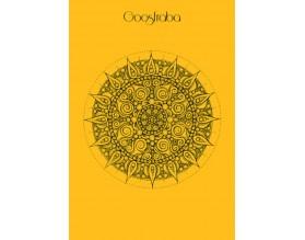 GOOSFRABA 2 - designerski plakat w ramie - grafika
